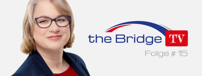 the Bridge TV #15