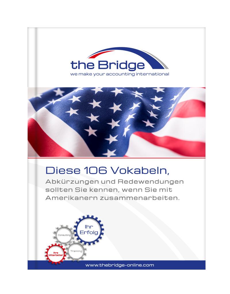 106 amerikanische Vokabeln, Abkürzungen und Redewendungen